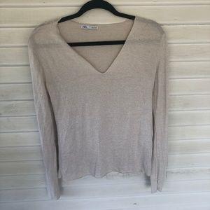 Zara - Knit Sweater